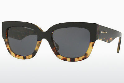 Gafas de visión Burberry BE4252 364987 - Negras, Marrones, Havanna