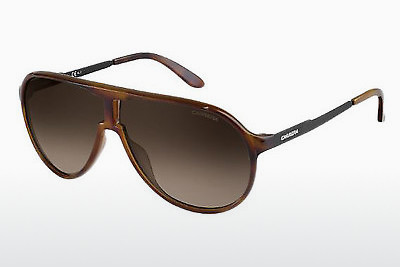 Gafas de visión Carrera NEW CHAMPION 8F8/HA - Marrones, Havanna