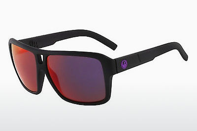 Gafas de visión Dragon DR THE JAM POLAR 038 - Negras