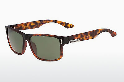 Gafas de visión Dragon DR512S COUNT 226 - Marrones, Havanna