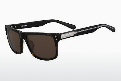 Gafas de visión Dragon DR515S BLINDSIDE 206 - Marrones, Havanna