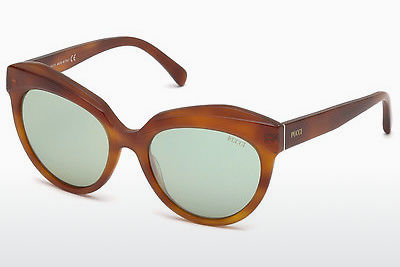 Gafas de visión Emilio Pucci EP0060 53Q - Havanna, Yellow, Blond, Brown