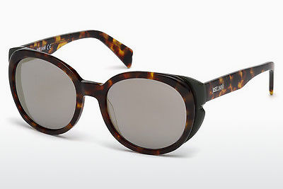 Gafas de visión Just Cavalli JC756S 53C - Havanna, Yellow, Blond, Brown