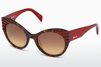 Gafas de visión Just Cavalli JC789S 53F - Havanna, Yellow, Blond, Brown
