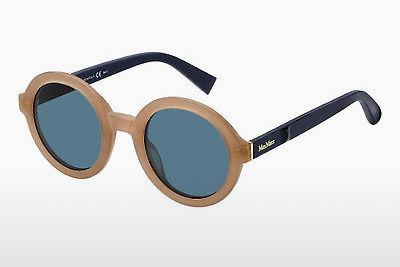 Gafas de visión Max Mara MM TAILORED III MDL/9A - Azules, Marrones