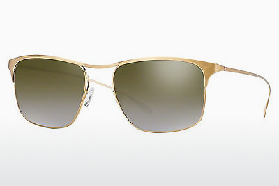 Gafas de visión Paul Smith LANYON (PM4068S 51036U) - Oro