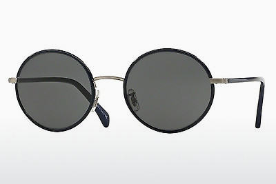 Gafas de visión Paul Smith DANBURY (PM4076SJ 513587) - Azules, Plateadas