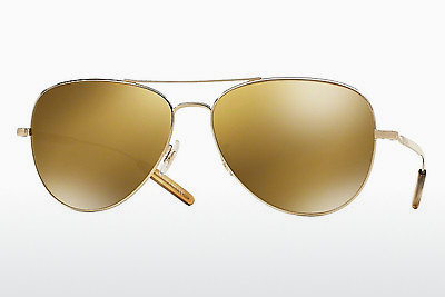 Gafas de visión Paul Smith DAVISON (PM4078S 5035W4) - Oro