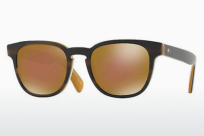 Gafas de visión Paul Smith HADRIAN SUN (PM8230SU 10927D) - Negras, Marrones, Havanna, Oro
