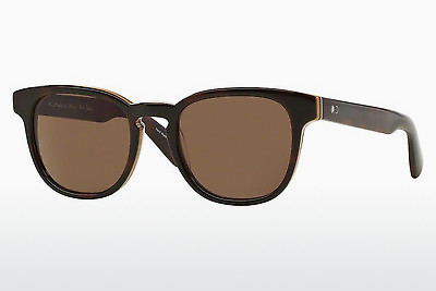 Gafas de visión Paul Smith HADRIAN SUN (PM8230SU 142573) - Marrones, Havanna