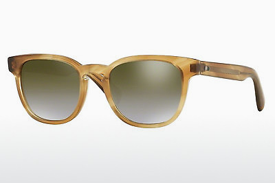 Gafas de visión Paul Smith HADRIAN SUN (PM8230SU 14636U) - Marrones, Havanna