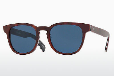 Gafas de visión Paul Smith HADRIAN SUN (PM8230SU 146880) - Marrones, Rojas