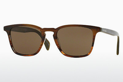 Gafas de visión Paul Smith SHAWBURY (PM8239SU 119273) - Verdes, Marrones, Havanna