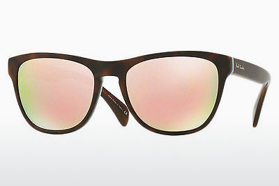 Gafas de visión Paul Smith HOBAN (PM8254SU 16172Y) - Marrones, Havanna