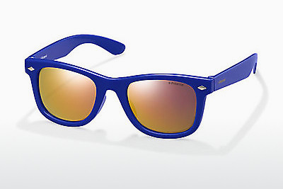 Gafas de visión Polaroid Kids PLD 8006/S TV0/OZ - Solid