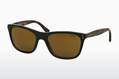 Gafas de visión Polo PH4071 538373 - Negras, Marrones, Havanna