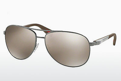 Gafas de visión Prada Sport NETEX COLLECTION (PS 51OS 5AV1C0) - Grises, Rojo fundido