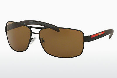 Gafas de visión Prada Sport PS 54IS UEA5Y1 - Marrones
