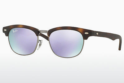 Gafas de visión Ray-Ban Junior RJ9050S 70184V - Marrones, Havanna