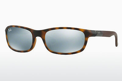 Gafas de visión Ray-Ban Junior RJ9056S 702730 - Marrones, Havanna