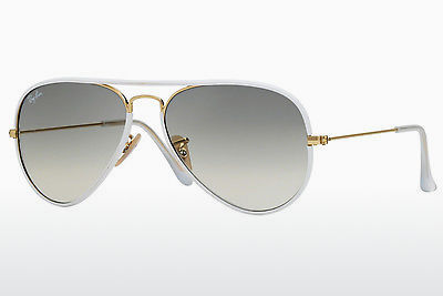Gafas de visión Ray-Ban AVIATOR FULL COLOR (RB3025JM 146/32) - Oro