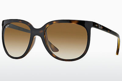 Gafas de visión Ray-Ban CATS 1000 (RB4126 710/51) - Marrones, Havanna