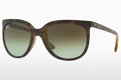 Gafas de visión Ray-Ban CATS 1000 (RB4126 710/A6) - Marrones, Havanna