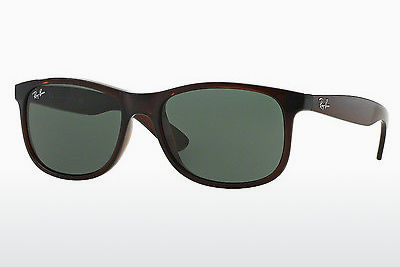 Gafas de visión Ray-Ban ANDY (RB4202 714/71) - Marrones