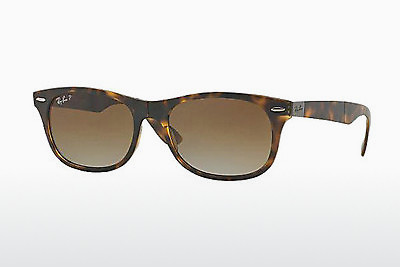 Gafas de visión Ray-Ban FOLDING (RB4223 894/T5) - Marrones, Havanna