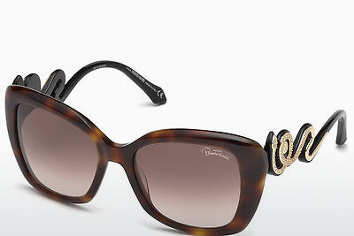 Gafas de visión Roberto Cavalli RC1048 53F - Havanna, Yellow, Blond, Brown