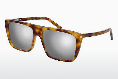 Gafas de visión Saint Laurent SL 156 003 - Marrones, Havanna