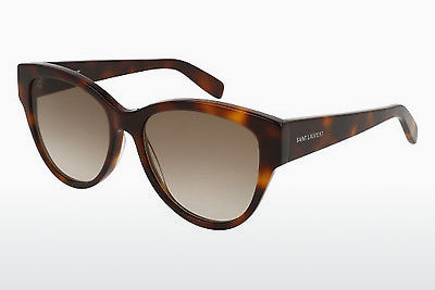 Gafas de visión Saint Laurent SL 162 002 - Marrones, Havanna