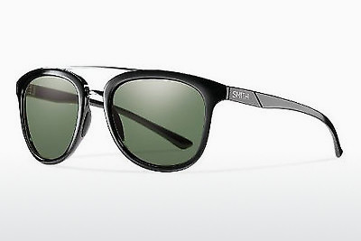 Gafas de visión Smith CLAYTON/N D28/IN - Negras