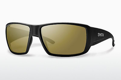 Gafas de visión Smith GUIDES CHOICE DL5/DE - Negras
