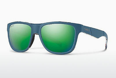 Gafas de visión Smith LOWDOWN SLIM/N S6F/X8 - Azules