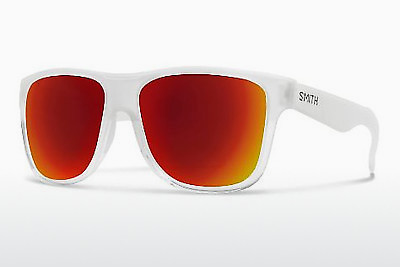Gafas de visión Smith LOWDOWN XL FFA/AO - Blancas