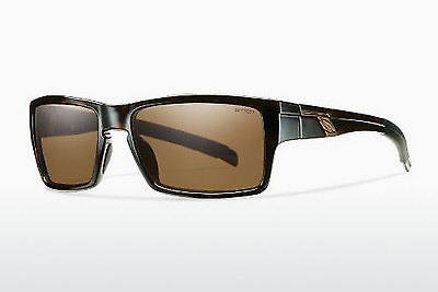 Gafas de visión Smith OUTLIER/N D1X/UD - Marrones, Havanna