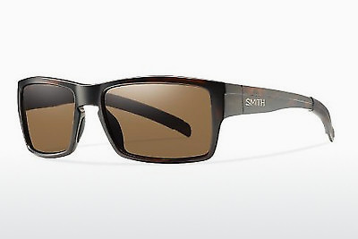 Gafas de visión Smith OUTLIER/N SST/F1 - Marrones, Havanna