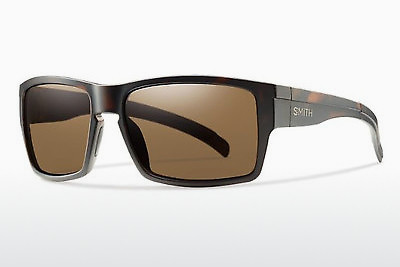 Gafas de visión Smith OUTLIER XL SST/F1 - Marrones, Havanna