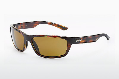 Gafas de visión Smith RIDGEWELL VP1/L5 - Marrones, Havanna