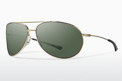 Gafas de visión Smith ROCKFORD AOZ/IN - Oro