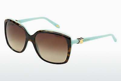 Gafas de visión Tiffany TF4076 81343B - Marrones, Havanna