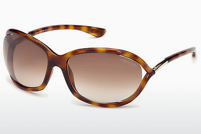Gafas de visión Tom Ford Jennifer (FT0008 52F) - Marrones, Havanna