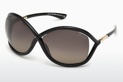 Gafas de visión Tom Ford Whitney (FT0009 01D) - Negras