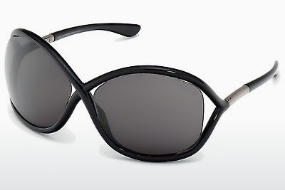 Gafas de visión Tom Ford Whitney (FT0009 199) - Negras