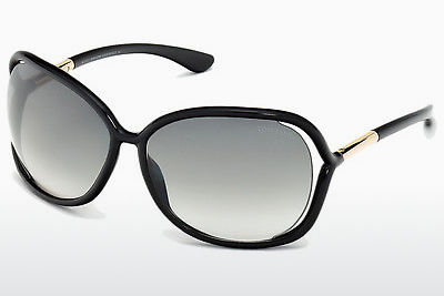 Gafas de visión Tom Ford Raquel (FT0076 199) - Negras