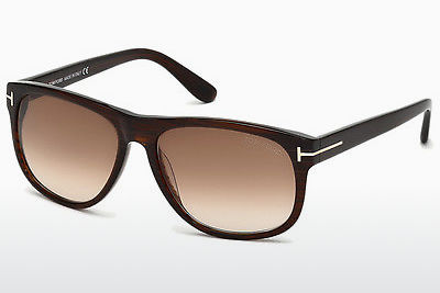 Gafas de visión Tom Ford Olivier (FT0236 50P) - Marrones