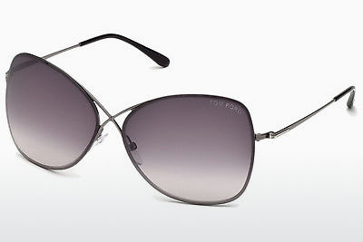 Gafas de visión Tom Ford Colette (FT0250 08C) - Grises, Shiny