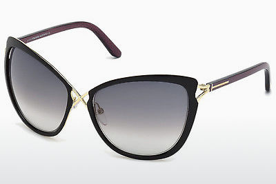 Gafas de visión Tom Ford Celia (FT0322 32B) - Oro