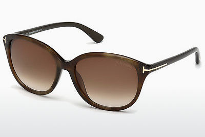 Gafas de visión Tom Ford Karmen (FT0329 50P) - Marrones, Dark